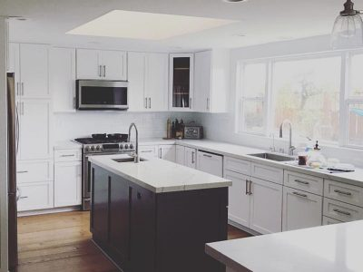 Finished Cabinets In San Diego