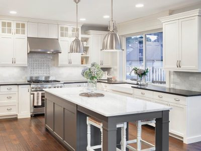 Kitchen Cabinet Painting In North County