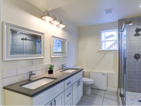 Cost to paint a bathroom so it looks as good as this one